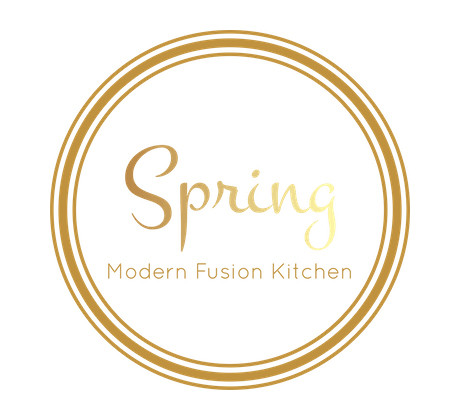 Spring Kitchen