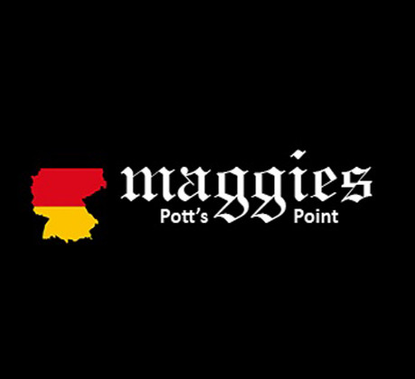 Maggie's Potts Point