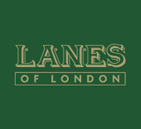 Lanes of London