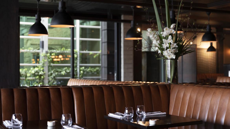 TheGrille Restaurant 11