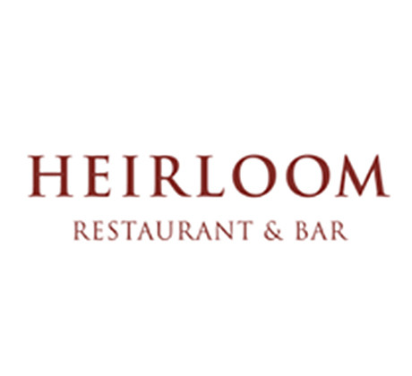 Heirloom Restaurant & Bar