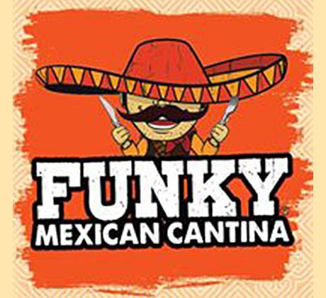Funky Mexican Cantina