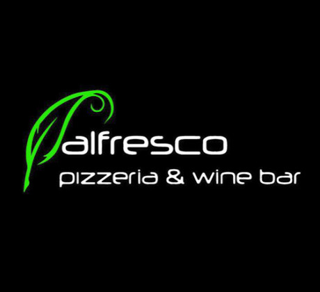 Alfresco Pizzeria and Wine Bar