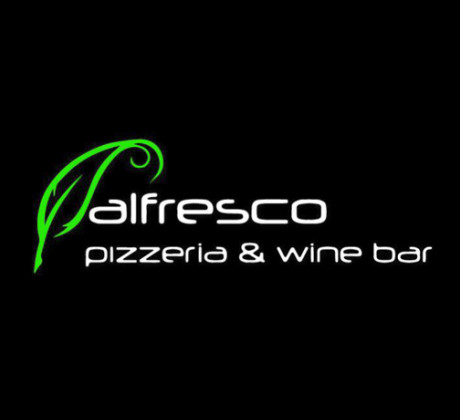 Alfresco Pizzeria and Wine Bar
