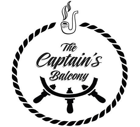 The Captain's Balcony