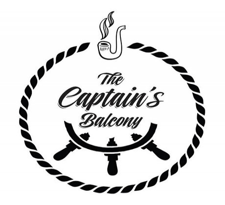The Captain's Balcony