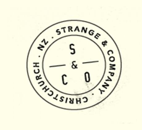 Strange & Co