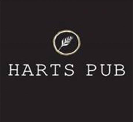 Harts Pub