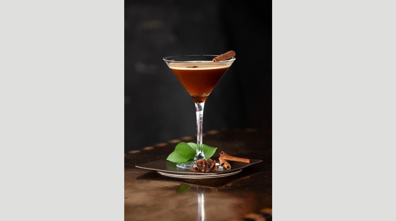 Aperitif Bar Cocktails 03A Espresso Martini