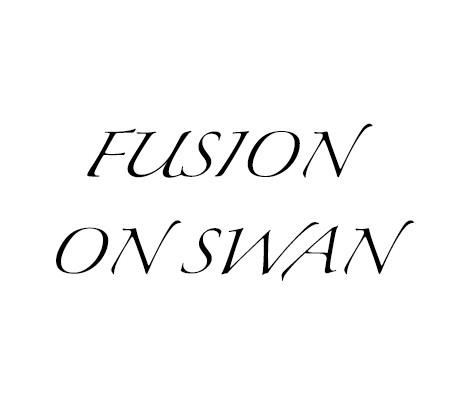 Fusion on Swan