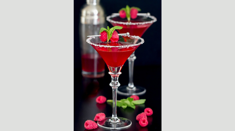 cocktails jenu
