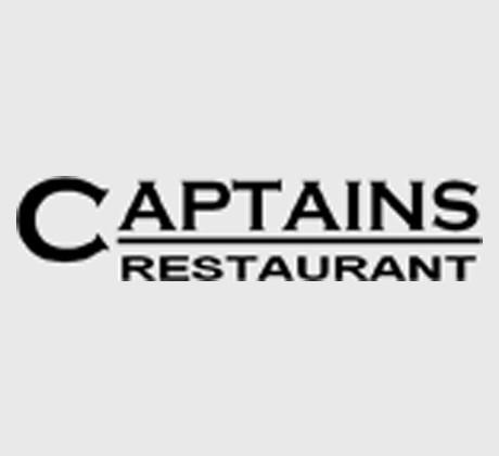 Captains Restaurant
