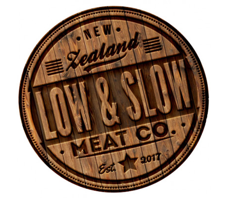 Low & Slow Meat Co Otematata