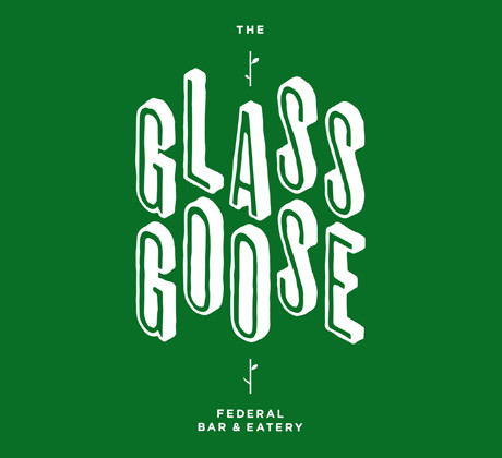 The Glass Goose