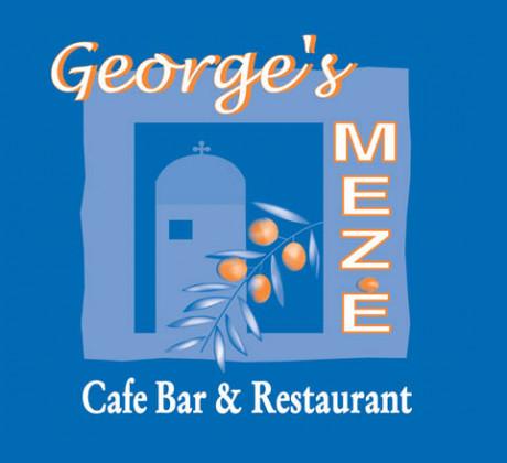 Georges Meze