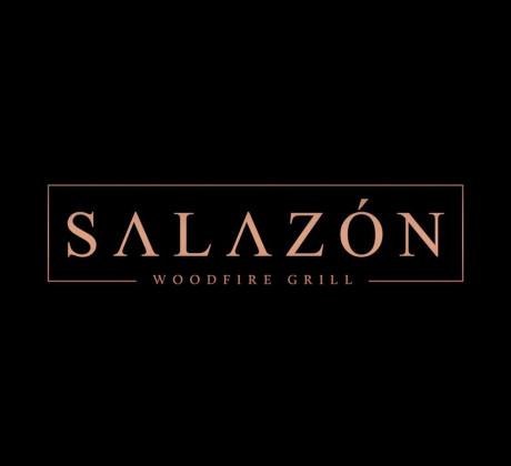 Salazon | A Modern Woodfire Grill