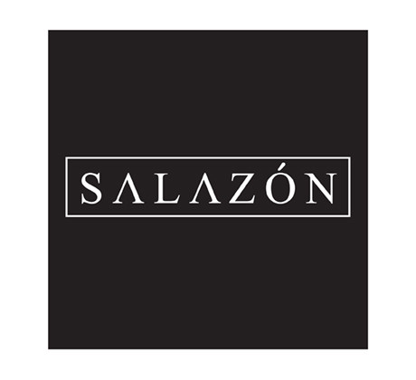 Salazon | A Modern Woodfire Grill