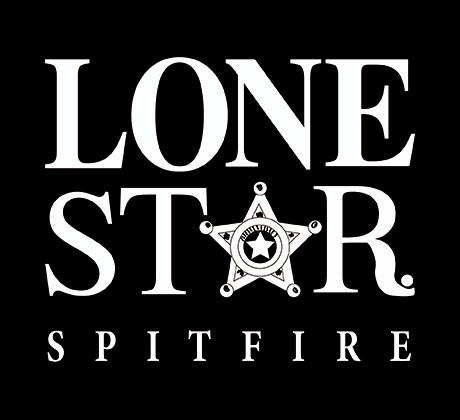 Lone Star Spitfire