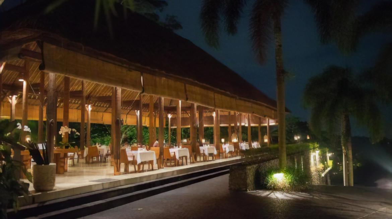 Plantation+Restaurant magic