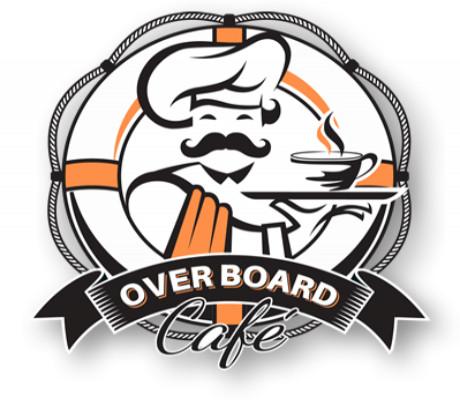 Over Board Café