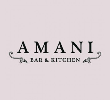 Amani Bar and Kitchen
