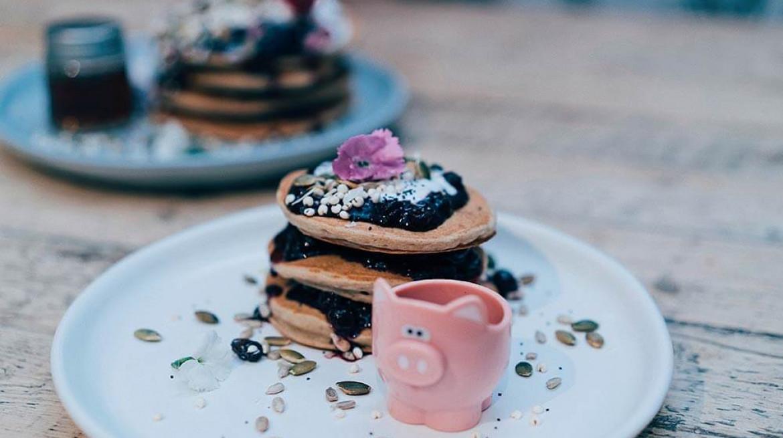 yonder pancake stack