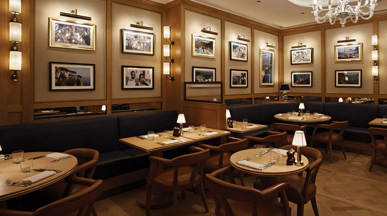 Chucs Restaurant Restaurants 4 Landscape