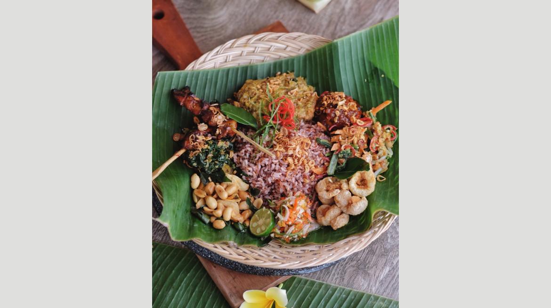 Copy of Nasi Campur Bali