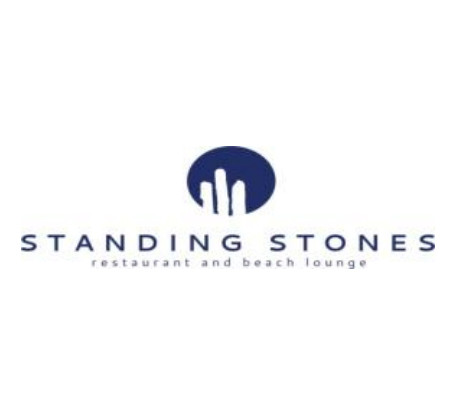 The Standing Stones at The Royal Purnama