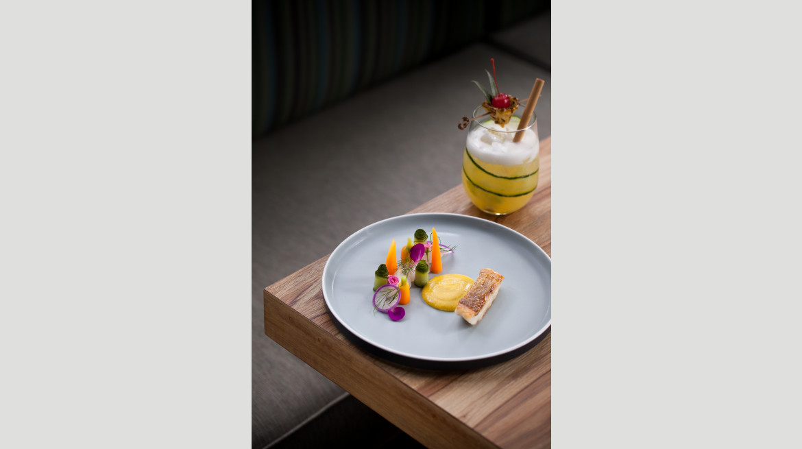 The Chefs Table Culinary Journey into Modern Indonesian Cuisine