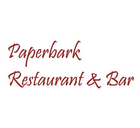Paperbark Restaurant