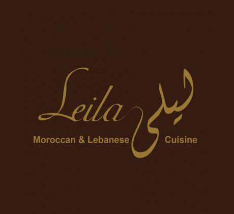 Leila - Moroccan & Lebanese Cuisine