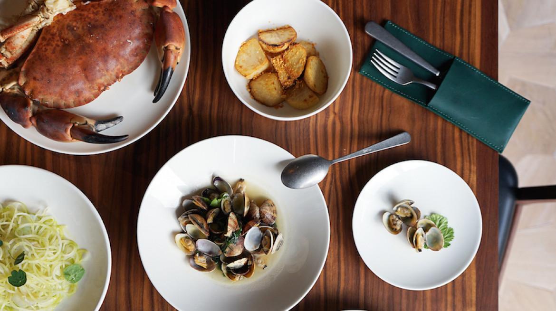 londrino do it in london portuguese restaurant london bridge sun2