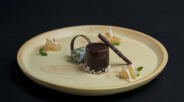 Nama Chocolate Marquiz