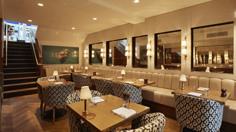 Carlos Martinez Gordon Ramsay joins Chucs Italian restaurant wrbm large
