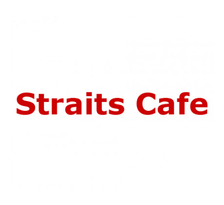 Straits Cafe at Rendezvous Hotel