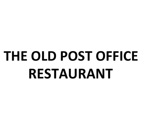 The Old Post Office Restaurant (formerly Robbie's)