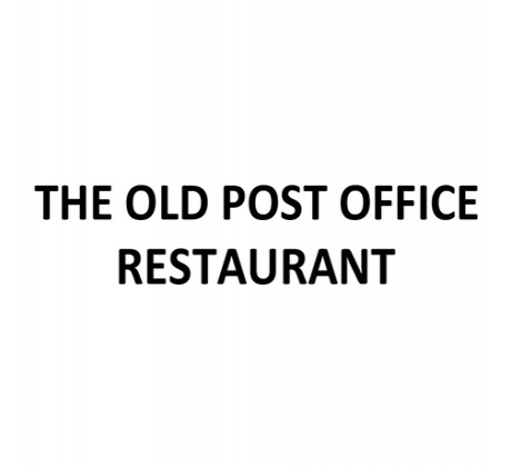 The Old Post Office Restaurant