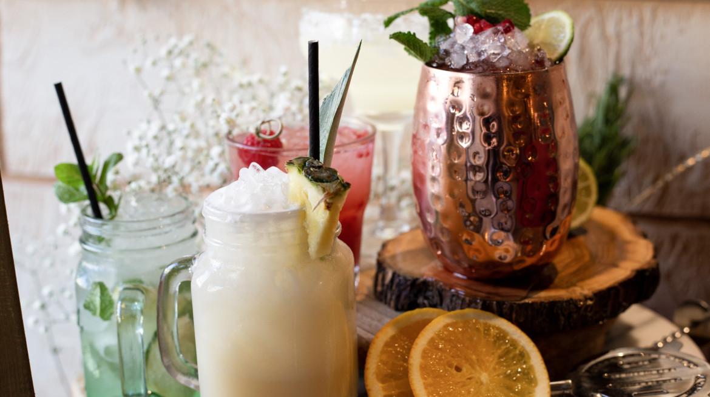 drinks 155