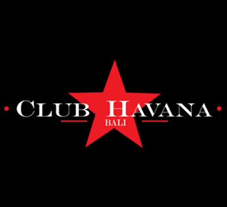 Club Havana Bali