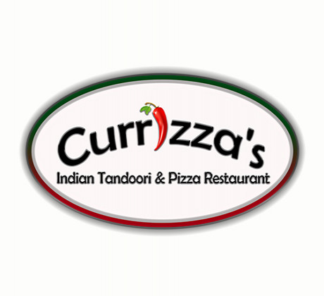Currizza's Indian Tandoori and Pizza Restaurant