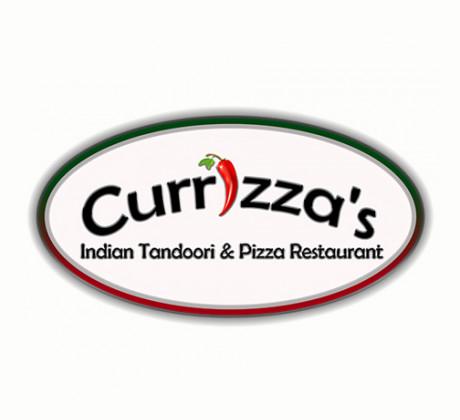 Currizza's Indian Tandoori and Pizza Restaurant