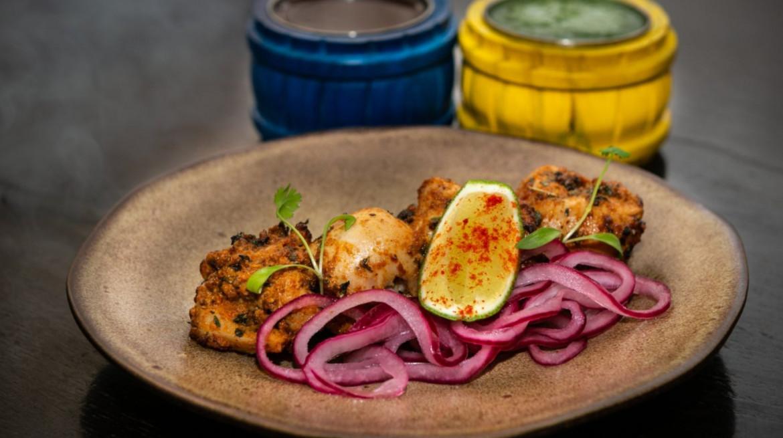 Soho Wala Chicken Murgh