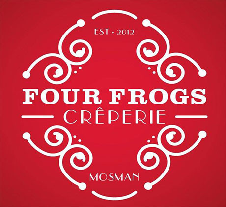 Four Frogs Crêperie