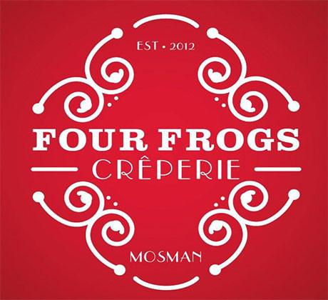 Four Frogs Crêperie
