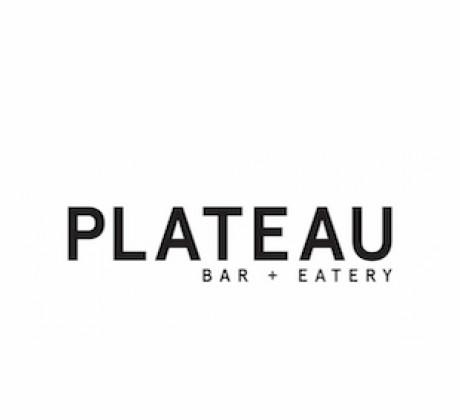 Plateau Bar + Eatery