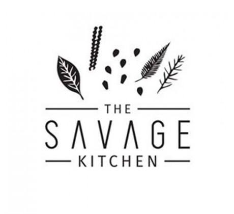 The Savage Kitchen