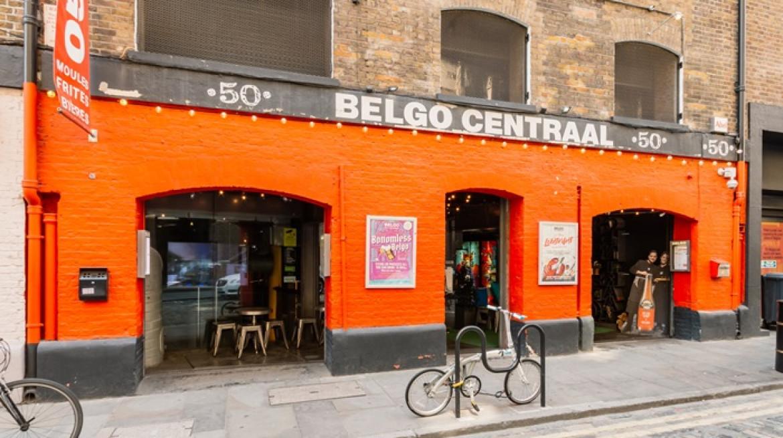 Belgo Centraal 2018 WEB exterior