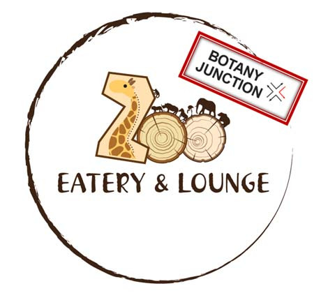 Zoo Eatery & Lounge Botany Junction