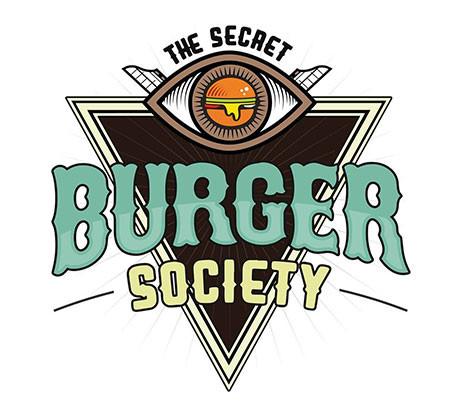 The Secret Burger Society